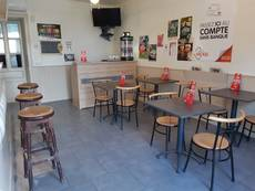 Vente - Bar - Brasserie - Tabac - FDJ - Loto - PMU - Indre (36)