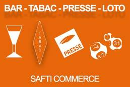 Vente - Bar - Brasserie - Tabac - Presse - Angers (49000)