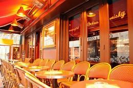 Vente - Bar - Brasserie - Restaurant - Salon de thé - Glacier - Nice (06000)