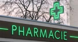 Vente - Pharmacie - Meurthe-et-Moselle (54)