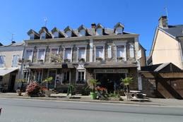 Vente - Hôtel - Restaurant - Sarthe (72)