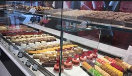 Vente - Boulangerie - Pâtisserie - Traiteur - Rhône (69)
