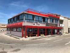 Vente - Bar - Brasserie - Restaurant - Tabac - Café - Martigues (13500)