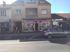 Vente - Lingerie - Prêt-à-porter - Seine-et-Marne (77)