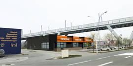 Location Local Commercial - Territoire de Belfort (90)