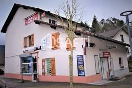 Vente - Bar - Brasserie - Tabac - FDJ - Licence IV - Presse - Saint-Nabord (88200)