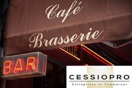 Vente - Bar - Brasserie - Vence (06140)