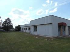 Vente Bureau - Sarthe (72)