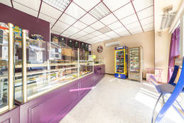 Vente - Boulangerie - Pâtisserie - Bouches-du-Rhône (13)