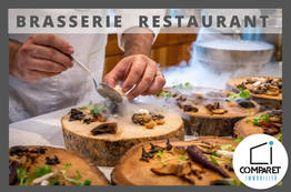 Vente - Bar - Brasserie - Restaurant - Chambery (73000)