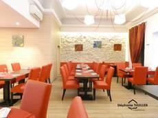 Vente - Restaurant - Restaurant gastronomique - Centre d'affaire - Bouches-du-Rhône (13)