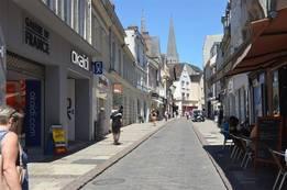 Vente de murs de boutique - Chartres (28000)
