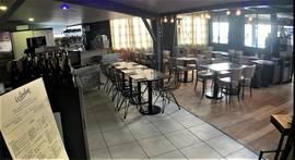 Vente - Bar - Restaurant - Glacier - Sainte marie la mer (66470)