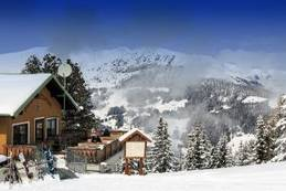 Vente - Bar - Brasserie - Restaurant - Restaurant d'altitude - Pizzeria - Alpes-Maritimes (06)