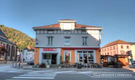 Vente - Bar - PMU - Vosges (88)