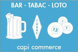 Vente - Bar - Brasserie - Tabac - Loto - PMU - Pas-de-Calais (62)
