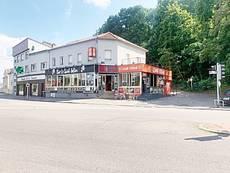 Vente de murs de boutique - Moselle (57)