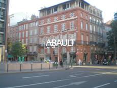 Vente de murs de boutique - Toulouse (31000)