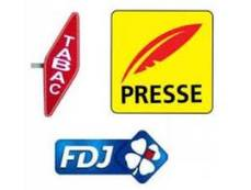 Vente - Tabac - Librairie - Loterie - Loto - Presse - Alpes-Maritimes (06)
