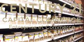 Vente - Bar - Tabac - FDJ - Presse - Loiret (45)