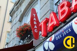 Vente - Bar - Brasserie - Restaurant - Tabac - Café - Licence IV - Loto - Presse - Savoie (73)
