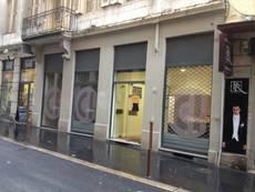 Vente de murs de boutique - Saint-Etienne (42000)