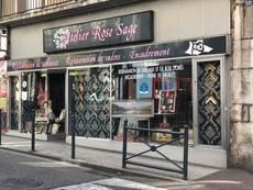 Vente de murs de boutique - Voiron (38500)
