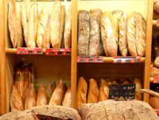 Vente - Boulangerie - Pâtisserie - Dépôt de pain - Point chaud - Sandwicherie - Jura (39)