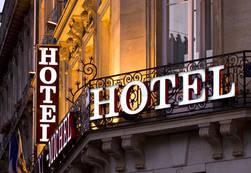Vente - Hôtel - Restaurant - Hotel bureau - Jura (39)