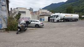 Vente Entrepôt / Local d'activités - Goncelin (38570)