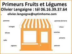 Vente - Epicerie - Fromagerie - Fruits et légumes - Yvelines (78)