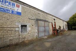 Vente Bureau - Charente (16)