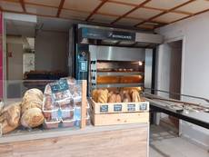 Vente - Boulangerie - Pâtisserie - Celles-sur-Belle (79370)