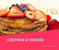 Vente - Pizzeria - Crêperie - Grill - Morbihan (56)