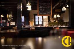 Vente - Bar - Brasserie - Restaurant - Tabac - Pizzeria - Café - Licence IV - Vente à emporter - Lyon 7ème (69007)