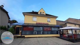 Vente - Bar - Restauration - Vesoul (70000)
