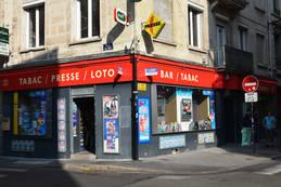 Vente - Bar - Brasserie - Tabac - Loto - Loire (42)