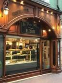 Vente - Salon de thé - Boulangerie - Pâtisserie - Chocolaterie - Glacier - Traiteur - Haute-Savoie (74)