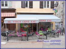 Vente - Bar - FDJ - PMU - Snack - Saône-et-Loire (71)