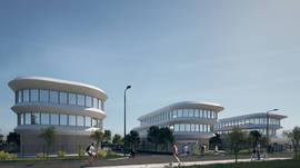 Vente Bureau - Hérault (34)