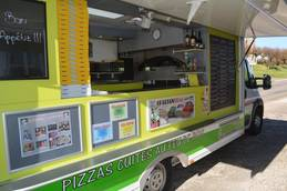 Vente - Pizzeria - Livraison à domicile - Pizzas à emporter - Traiteur - Vente à emporter - Haute-Marne (52)