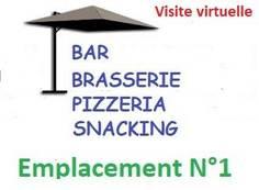 Vente - Bar - Brasserie - Pizzeria - Les Herbiers (85500)