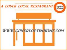 Location Local Commercial - Seine-Saint-Denis (93)