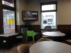 Vente - Bar - Brasserie - Tabac - PMU - Creuse (23)