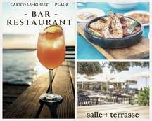 Vente - Bar - Brasserie - Restaurant - Tabac - Café - Crêperie - Carry-le-Rouet (13620)