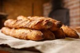 Vente - Boulangerie - Pâtisserie - Traiteur - Loiret (45)