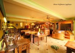 Vente - Bar - Restaurant - Bas-Rhin (67)