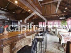Vente - Bar - Brasserie - Restaurant - Tabac - Haute-Savoie (74)