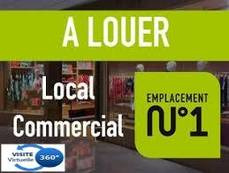 Location Local Commercial - Les Sables-d'Olonne (85100)