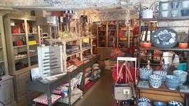 Vente - Arts de la table - Cadeaux souvenirs - Décoration - Indre-et-Loire (37)